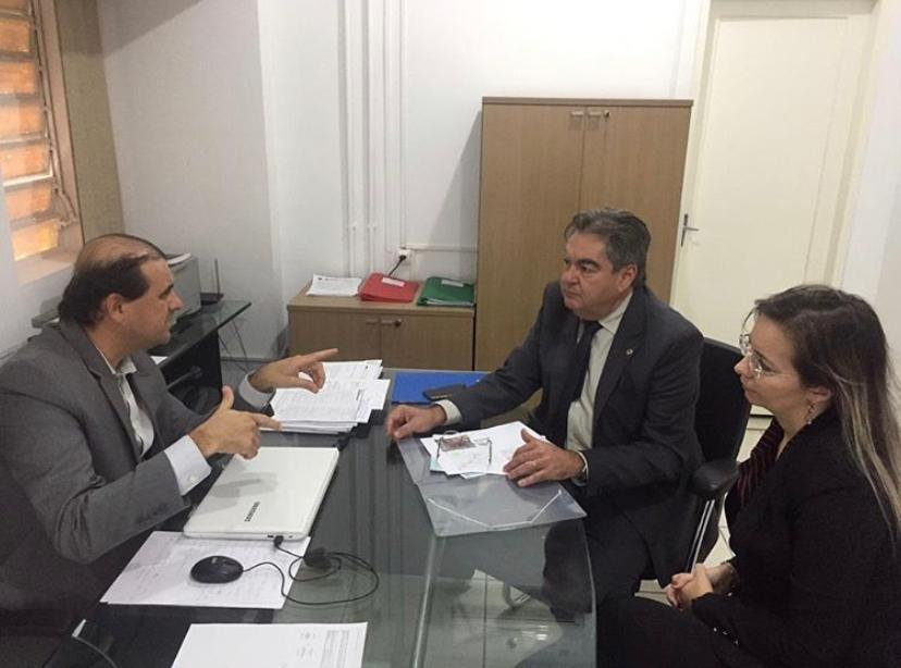 WhatsApp Image 2019 09 21 at 16.19.13 - Deputado Lindolfo Pires consegue licenças para obras em Sousa
