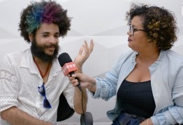 DE MILTON NASCIMENTO A DEEP PURPLE: Pedro Índio Negro faz tributo a ícone do rock mundial