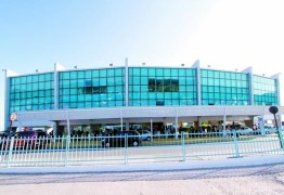 Aeroporto Castro Pinto volta a pertencer ao município de Santa Rita, na PB, decide STF