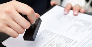 alvarás - Advogado e ex-chefe de Cartório são condenados por esquema de falsificação de assinaturas