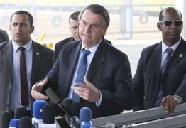 MINISTÉRIO DA ECONOMIA: Bolsonaro ameaça demitir secretário após acusações
