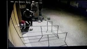 asslato serraria 300x169 - OPERAÇÃO IRMÃOS METRALHA: dupla suspeita de integrar quadrilha interestadual de assaltos é presa, na Paraíba