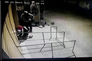 OPERAÇÃO IRMÃOS METRALHA: dupla suspeita de integrar quadrilha interestadual de assaltos é presa, na Paraíba