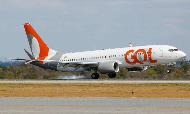 avião - Avião com parlamentares da Paraíba faz pouso de emergência em Aracaju