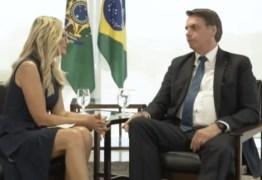 'INGOVERNÁVEL': Bolsonaro aponta extensão de terras indígenas como problema do governo – VEJA VÍDEO