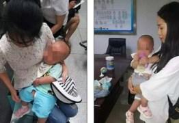 Mãe vende gêmeos por R$37 mil e pai ao descobrir exige parte do dinheiro – ENTENDA