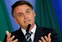 Nos Emirados Árabes, Bolsonaro destaca necessidade de rearmar o Brasil