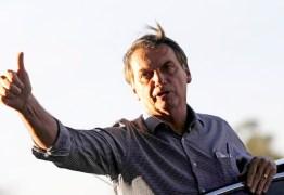 Bolsonaro sanciona projeto que amplia posse de arma no campo