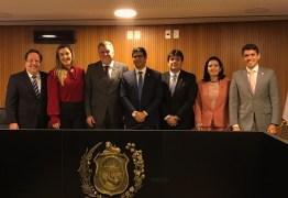 Eduardo defende Consórcio Nordeste do Legislativo e agenda de visita aos consulados em Recife
