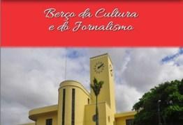 Livro sobre o Liceu Paraibano é lançado dia 8 de outubro na Fundação Casa de José Américo