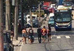 VIOLÊNCIA NO RJ: Operação no Complexo do Alemão tem 5 mortos e policial baleado