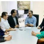 cartaxo - Luciano Cartaxo anuncia ampliação do programa Família Acolhedora e fortalece política de acolhimento às crianças em situação de vulnerabilidade