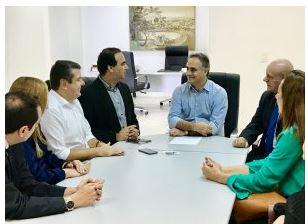 Luciano Cartaxo anuncia ampliação do programa Família Acolhedora e fortalece política de acolhimento às crianças em situação de vulnerabilidade