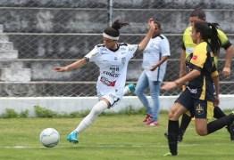 Campeonato Paraibano Feminino chega a mais uma edição neste fim de semana