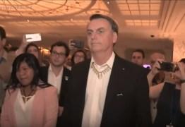 Indígena escolhida por Bolsonaro para integrar comitiva na ONU alega que queimadas são feitas por tribos: 'É nossa culpa mesmo!' – VEJA VÍDEO