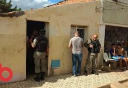IMAGENS FORTES: Jovem foi vítima de feminicídio nesta terça-feira na cidade de Sousa