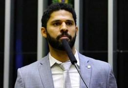 David Miranda chama acusações do Coaf de mentirosas e desafia Bolsonaro