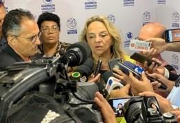 Draª Paula e Zé Aldemir são os novos aliados do Governo