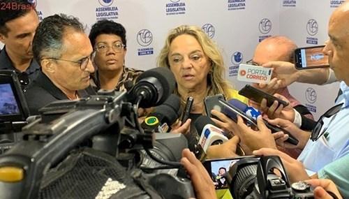 doutora 1 pqaula - Draª Paula e Zé Aldemir são os novos aliados do Governo