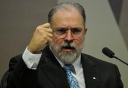 Augusto Aras defende suspensão de decretos estaduais que travam transporte