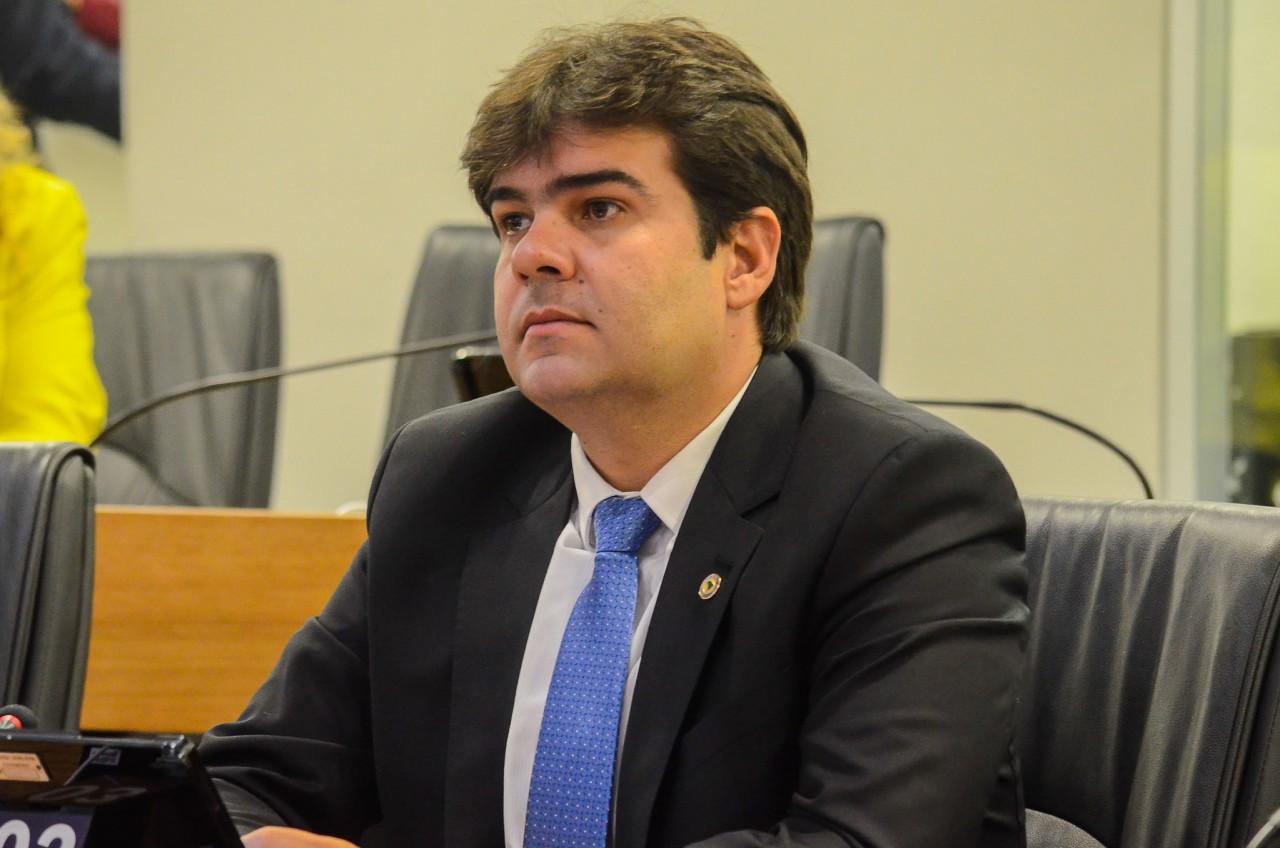 eduardo carneiro3 - Eduardo leva experiência da Frente do Empreendedorismo para evento do Ministério do Desenvolvimento Regional