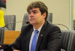 No dia de Combate à Corrupção, Eduardo lamenta vetos a projetos que tratam do tema: 'o assunto ainda não é prioridade'
