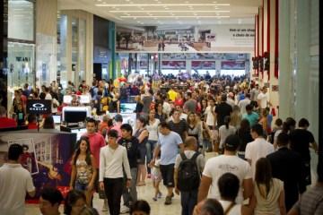 f 147189 - Praças de alimentação dos shoppings de João Pessoa voltam a funcionar nesta quinta-feira