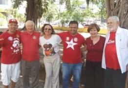 PERGUNTAR NÃO OFENDE: após marcar presença em eleições internas do PT, Sandra Marrocos deixará o jardim girassol se filiará à legenda?