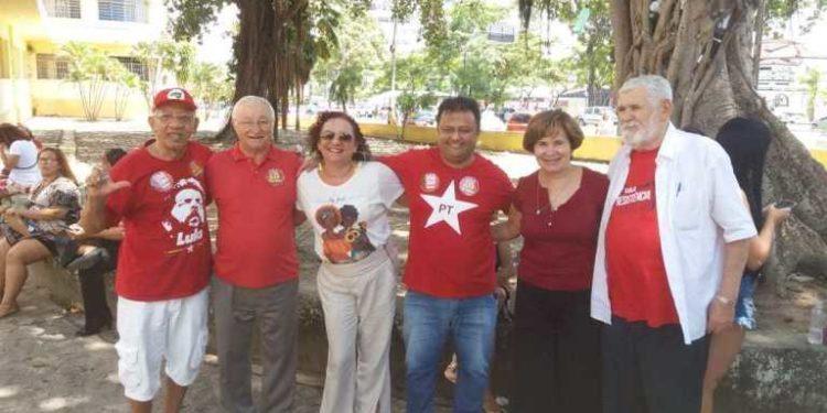 foto 750x375 - PERGUNTAR NÃO OFENDE: após marcar presença em eleições internas do PT, Sandra Marrocos deixará o jardim girassol se filiará à legenda?