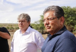 'Ele tem sido muito correto, coerente e equilibrado', diz Galdino sobre postura de João diante da crise do PSB na PB