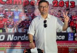 Com candidatura única, Campinense elege novo presidente