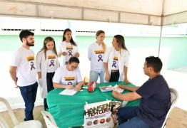Santa Rita realiza Dia D contra a hanseníase
