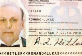 'Último parente de Hitler' é condenado por pedofilia