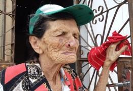 AOS 117 ANOS: nordestina desafia o Guinness como a pessoa mais velha do mundo