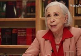 """""""A arte é demoníaca, e nós, artistas, somos o instrumento do demônio"""", diz Fernanda Montenegro sobre crise na cultura – VEJA VÍDEO"""