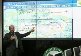 Operação Verde Brasil: multas na Amazônia somam R$ 36 milhões