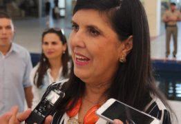 'Precisamos, nesses tempos difíceis que vivemos, termos unidade', defende vice-governadora Lígia Feliciano
