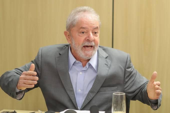 lula entrevista folha 2019 9468 - 'Não tenho dúvidas de que o ex-presidente Lula é corrupto', afirma Janot