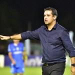 marquinhos - Chapecoense acerta detalhes e encaminha a contratação do técnico Marquinhos Santos