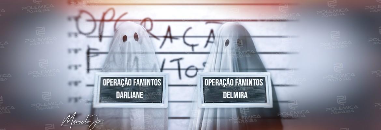 montagem572 - MILIONÁRIAS, CRIMINOSAS E NÃO EXISTEM: Irmãs fictícias descobertas por Operação Famintos foram denunciadas por sonegação fiscal - ENTENDA CASO