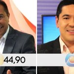 montagem580 manhã 2 - IBOPE DO MEIO-DIA: Afiliada da Globo perde liderança em virada surpreendente