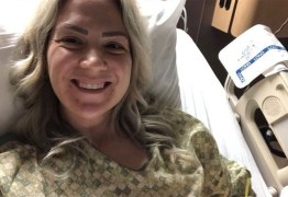 Mulher vai ao médico para remover pelo encravado e descobre câncer nas partes íntimas