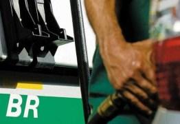 Petrobras eleva preços da gasolina e diesel nas refinarias
