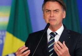 Partido Bolsonaro compara esfaqueamento do presidente a 11 de Setembro