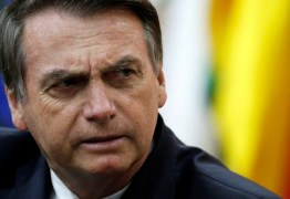 'A facada não me elegeu, eu já estava eleito', diz Bolsonaro