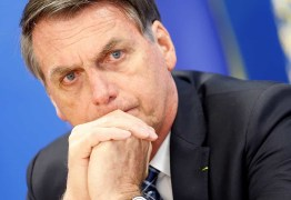 'Alguém perderá a cabeça', diz Bolsonaro