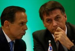 Bolsonaro e Doria disputam 'paternidade' de investimento japonês