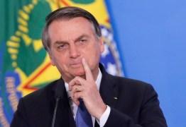 NOVIDADE: Bolsonaro sanciona limite de gastos de campanha para eleição de 2020