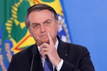 o presidente jair bolsonaro em cerimonia no planalto nesta quinta 5 1567718560800 v2 900x506 - Bolsonaro pode abrir crise vetando novas regras eleitorais