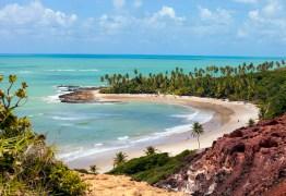 Laudo atesta que nenhuma praia da Paraíba apresenta contaminação por petróleo